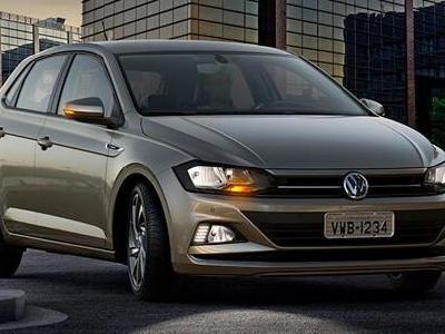 Volkswagen Polo 2020 542594