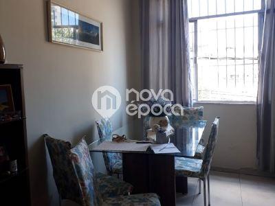 Maria da Graça, 2 quartos, 65 m² 542629
