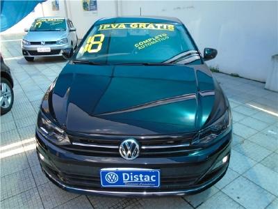 Volkswagen Polo 2018 542849