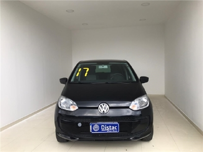 Volkswagen Up 2017 542916