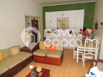 Grajaú, 3 quartos, 121 m² 543166