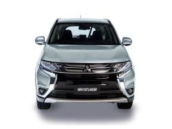Foto 1: Mitsubishi Outlander 2020