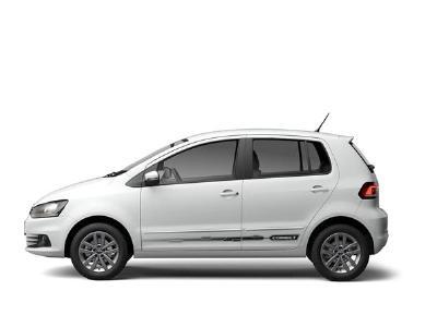 Volkswagen Fox 2020 543765