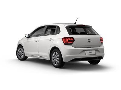 Volkswagen Polo 2020 543766