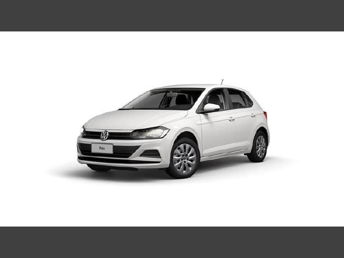 Foto 1: Volkswagen Polo 2020