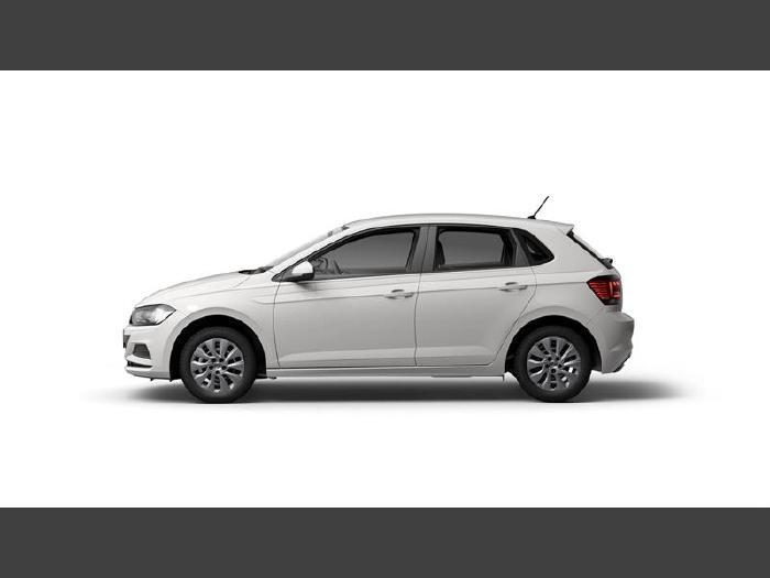 Foto 2: Volkswagen Polo 2020