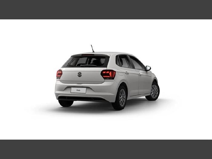 Foto 3: Volkswagen Polo 2020