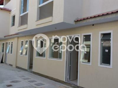Riachuelo, 2 quartos, 1 vaga, 66 m²