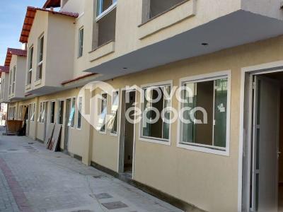 Riachuelo, 2 quartos, 1 vaga, 66 m² 543839