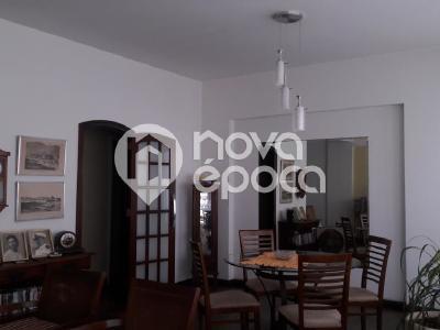 Copacabana, 4 quartos, 1 vaga, 170 m² 543915