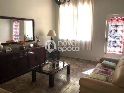 São Cristovão, 3 quartos, 1 vaga, 141 m² 544074