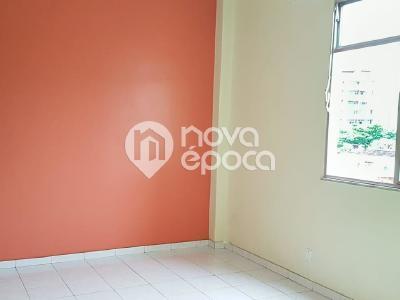 Cachambi, 2 quartos, 1 vaga, 70 m² 544119