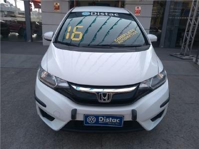 Honda Fit 2016 544303
