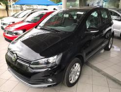 Volkswagen Fox 2020