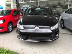 Foto 1: Volkswagen Fox 2020