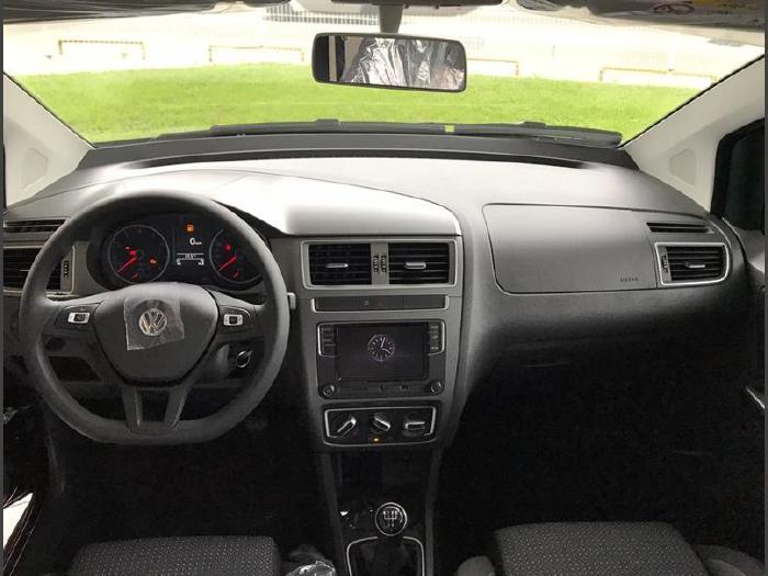 Foto 2: Volkswagen Fox 2020