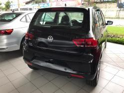 Foto 3: Volkswagen Fox 2020