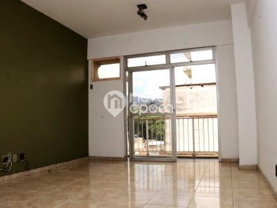 Engenho Novo, 2 quartos, 1 vaga, 80 m² 544538