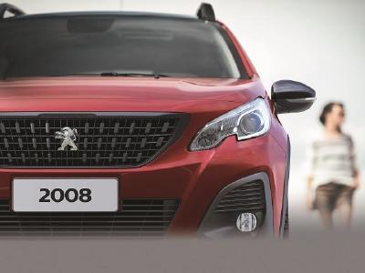 Peugeot 2008 2020 544683