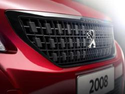 Foto 1: Peugeot 2008 2020