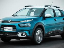 Citroën C4 CACTUS 2020