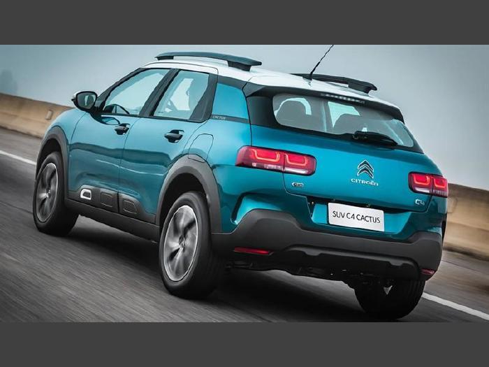 Foto 1: Citroën C4 CACTUS 2020