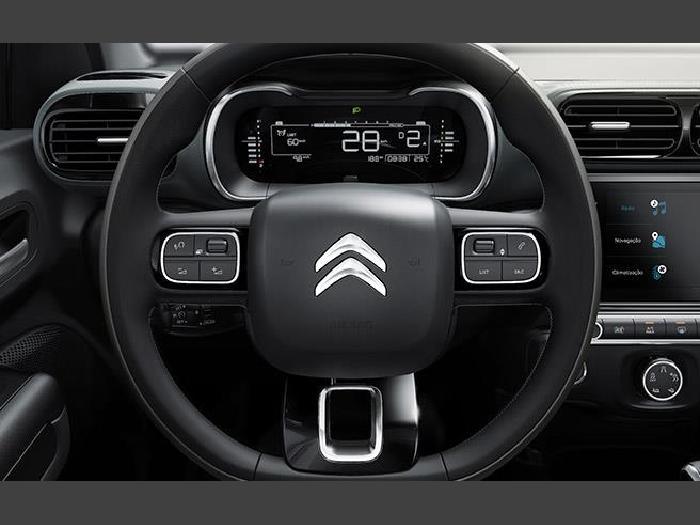 Foto 3: Citroën C4 CACTUS 2020