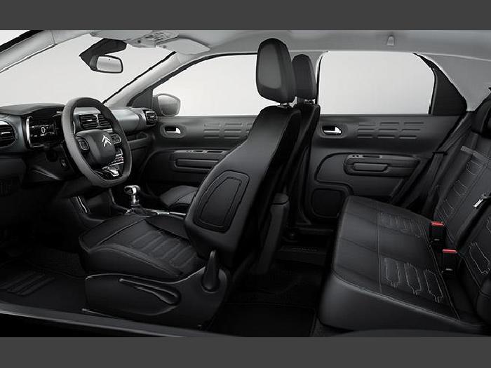 Foto 7: Citroën C4 CACTUS 2020