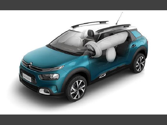 Foto 9: Citroën C4 CACTUS 2020
