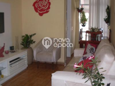Pilares, 2 quartos, 1 vaga, 60 m² 544796
