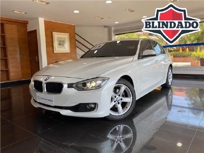 BMW 320i 2015 544837
