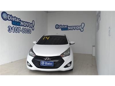 Hyundai HB20 2014 544980
