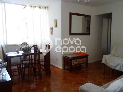 Botafogo, 2 quartos, 68 m² 545206