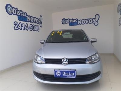 Volkswagen Gol 2014 545221