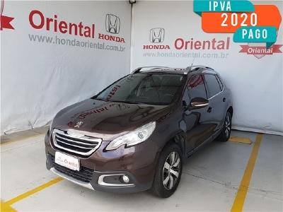 Peugeot 3008 2016 545646