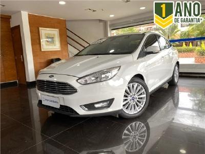 Ford Focus 2016 545669