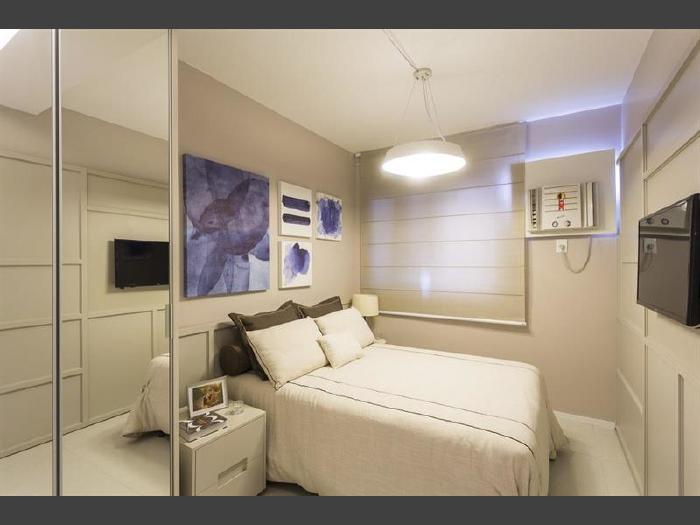 Foto 4: Cachambi, 2 quartos, 1 vaga, 58 m²