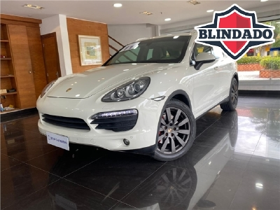 Porsche Cayenne 2011 545763