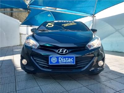 Hyundai HB20 2015 545830