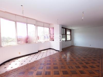 Flamengo, 4 quartos, 1 vaga, 195 m² 545963