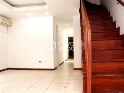 Méier, 3 quartos, 2 vagas, 163 m² 546029