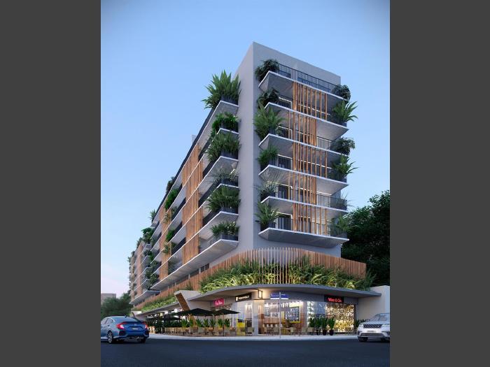 Foto 1: Leblon, 2 quartos, 1 vaga, 79 m²