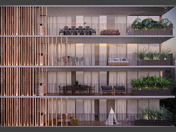 Foto 4: Leblon, 2 quartos, 1 vaga, 79 m²