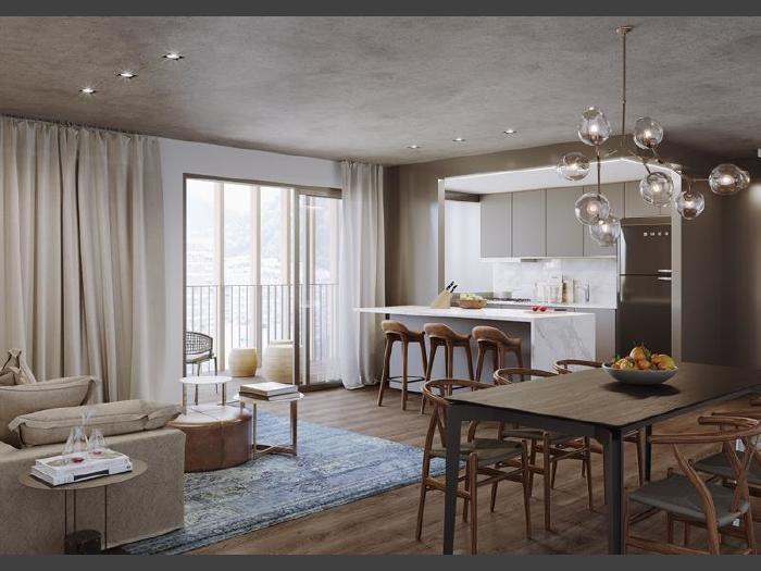 Foto 7: Leblon, 2 quartos, 1 vaga, 79 m²