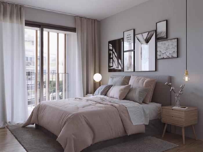 Foto 8: Leblon, 2 quartos, 1 vaga, 79 m²