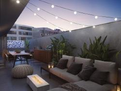 Foto 10: Leblon, 2 quartos, 1 vaga, 79 m²