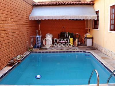 Méier, 3 quartos, 2 vagas, 150 m² 546291