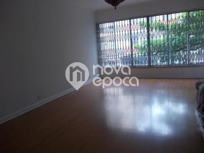 Botafogo, 4 quartos, 1 vaga, 224 m²