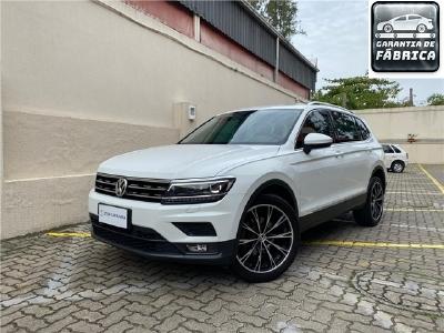 Volkswagen Tiguan 2018 546388