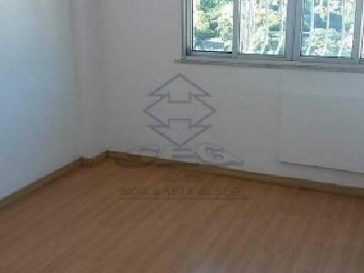 Santa Rosa, 2 quartos, 1 vaga, 80 m²